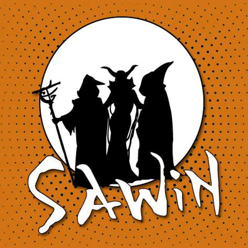 Éditions Sawin